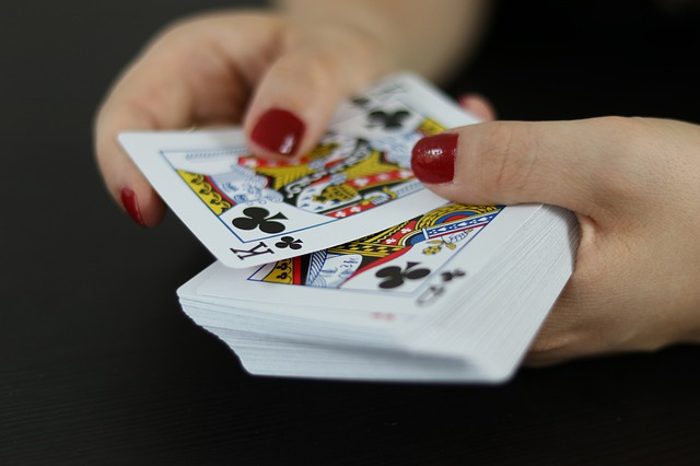 How Online Gambling Is Advantageous To Gamblers?