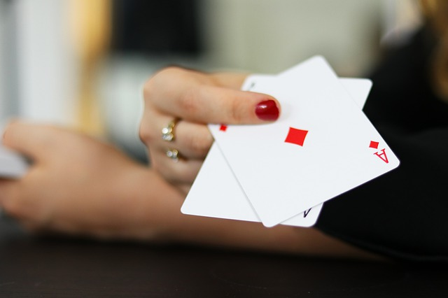 The Thrill Of Online Gambling Games – The Best Type Of Pkv Games