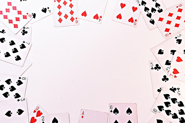 What are the key basics to be followed at the online casino site?