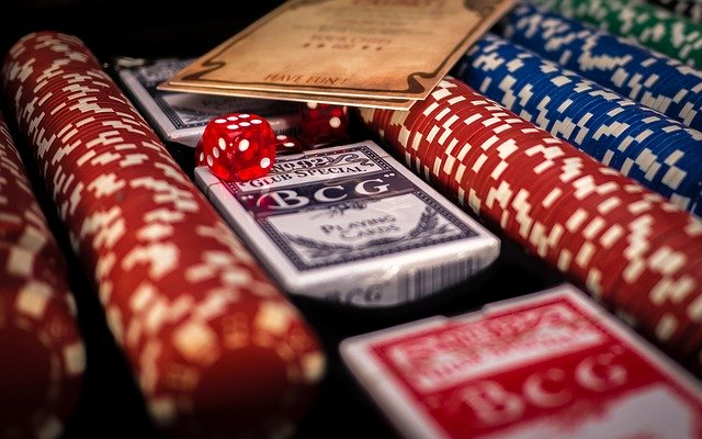 Play Exclusive casino games that make you rich overnight!