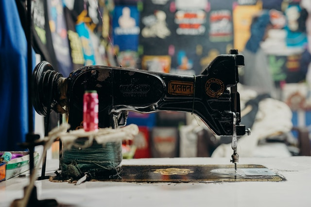 What Is The Best Embroidery Machine To Start A Business?