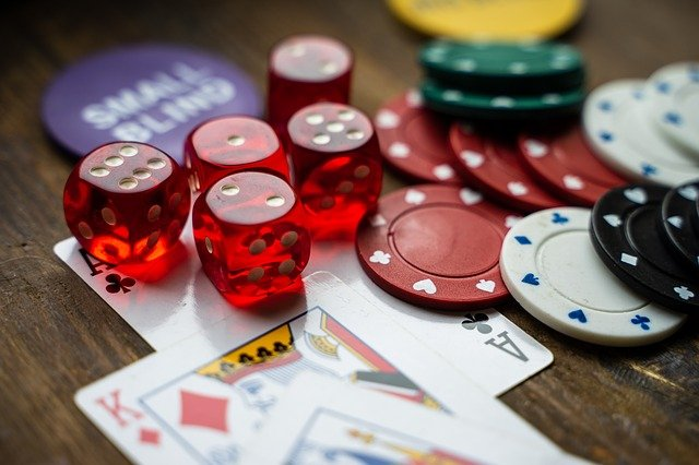 What Do You Need to Do For Launching A Free Account About Your Internet Poker Gambling Blog?