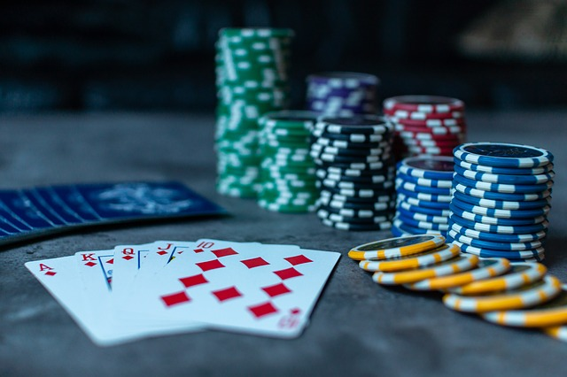 What Online Casino Is All About For The People
