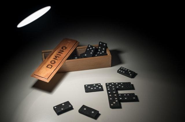 Dominoqq – 7 Popular Online PKV Games